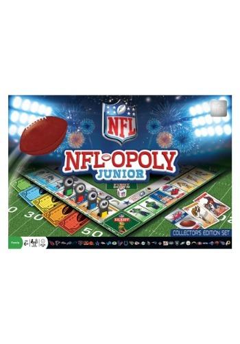 NFL-Opoly Jr Board Game