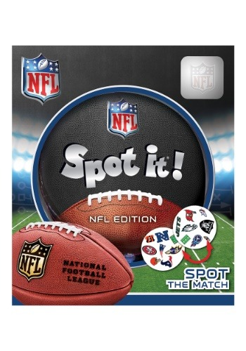 MasterPieces NFL Spot-It! Card Game