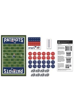 MasterPieces NFL New England Patriots Checkers3