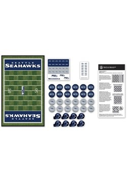 MasterPieces NFL Seattle Seahawks Checkers2