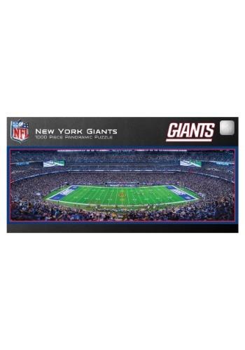 NFL New York Giants 1000 Piece Stadium Puzzle
