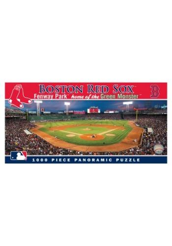 MLB Boston Red Sox 1000 Piece Stadium Puzzle