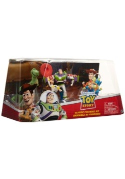 Toy Story Classic Figure 5 Pack