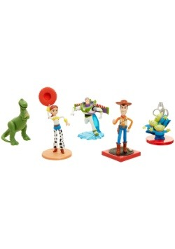Toy Story Classic Figure 5 Pack Alt3