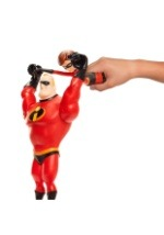 """12"""" Feature Mr. Incredible and Elastigirl Action Figures2"""