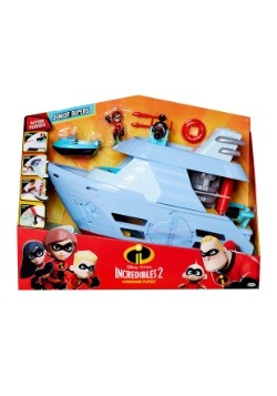 Incredibles 2 Hydrofoil Playset