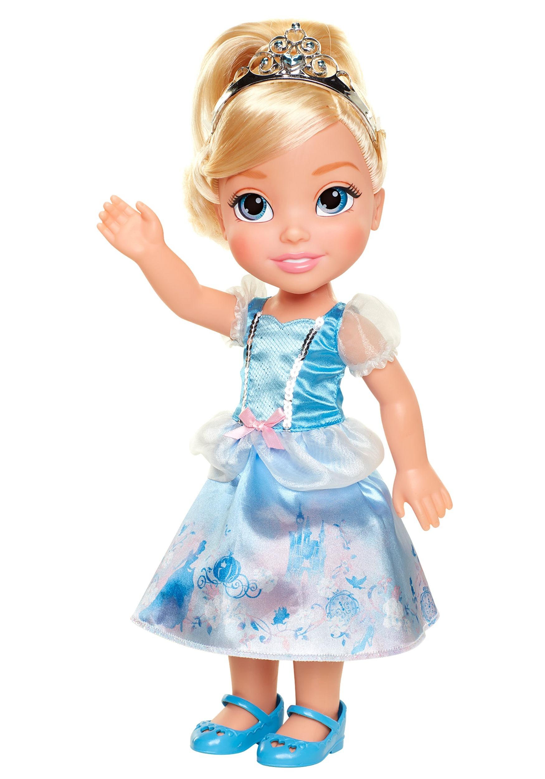 Disney Princess Cinderella Large Doll