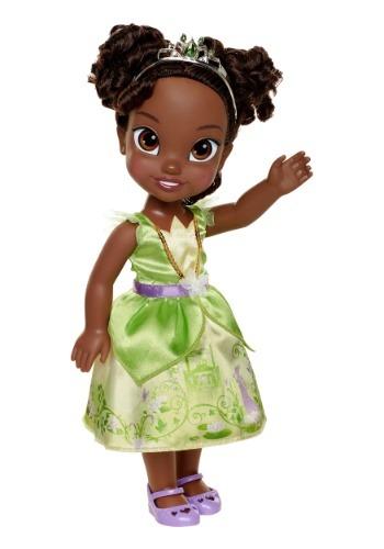 Disney Tiana Large Doll