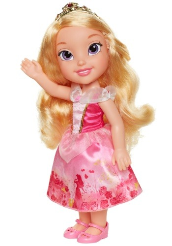 Disney Aurora Large Doll