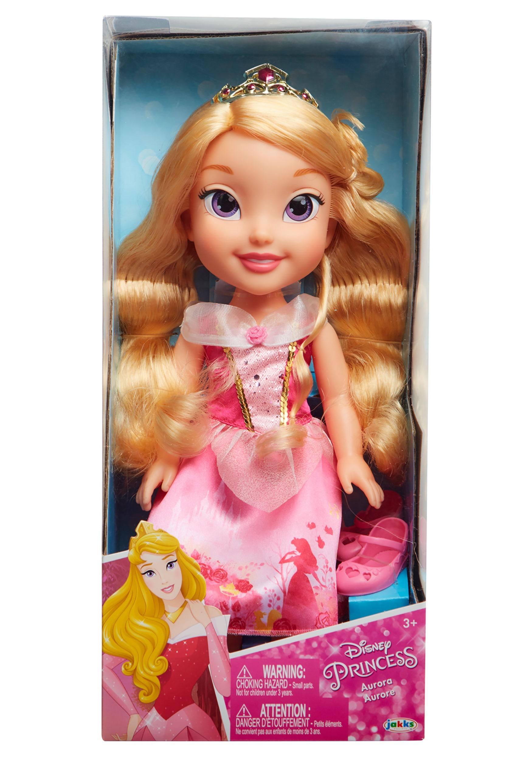 Disney Princess Aurora Large Doll