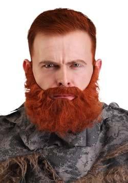Wild Warrior Red Beard