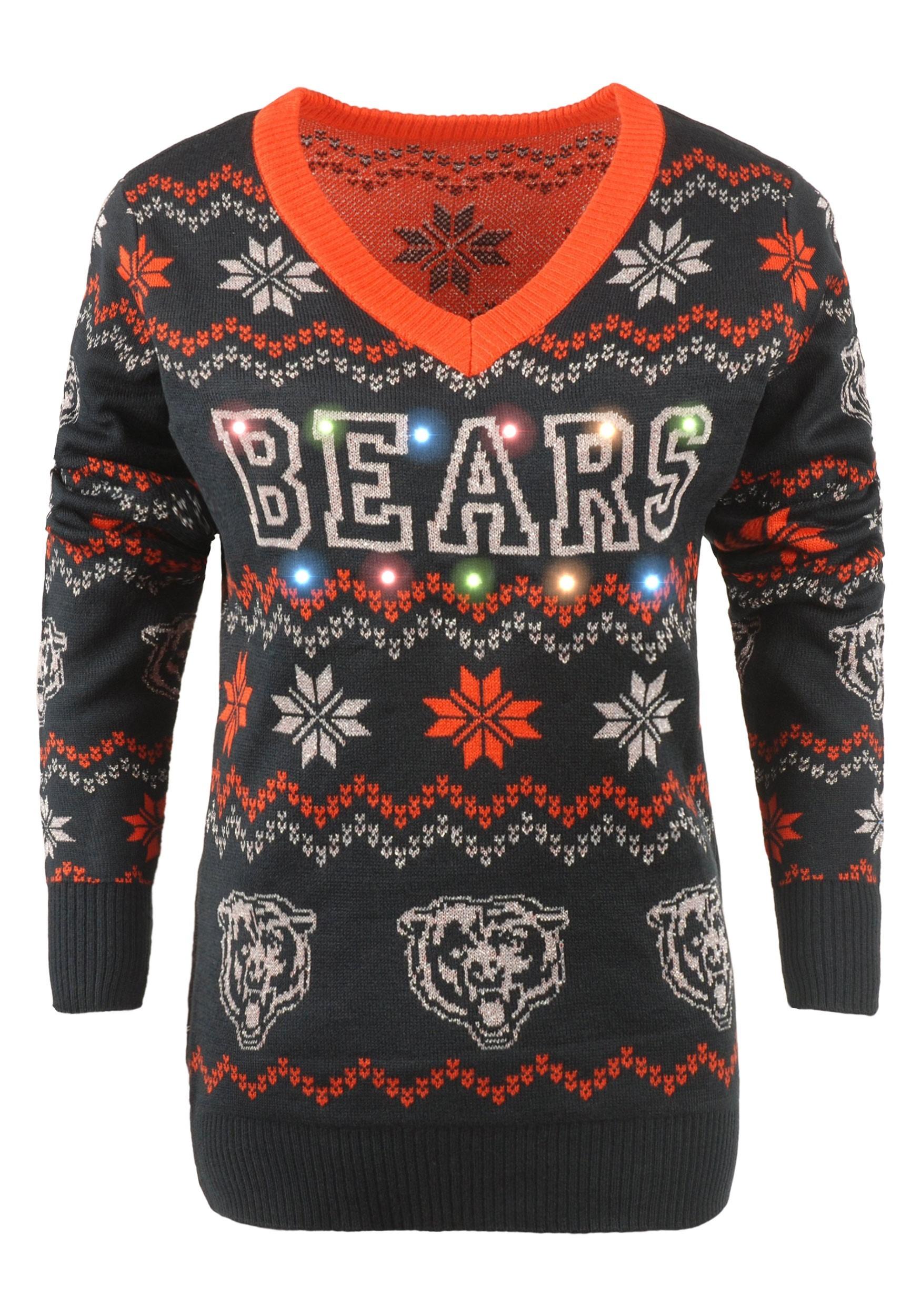 cheap for discount fb855 139fa nfl bears women