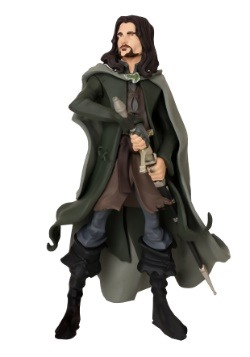 The Lord of the Rings Aragorn Weta Mini Epics Vinyl Figure