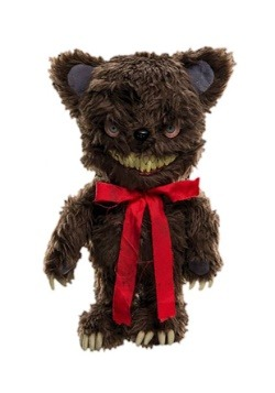 Krampus Klaue Teddy Bear Plush
