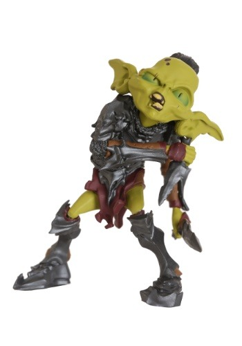 Lord of the Rings Moria Orc WETA Mini Epics Vinyl Figure