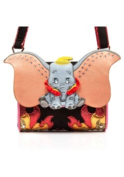 Disney Dumbo Irregular Choice Clutch