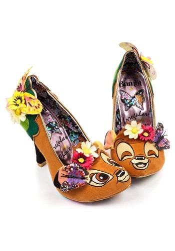 Disney Bambi High Heels