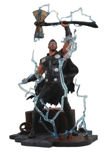 Marvel Gallery Avengers 3 Thor PVC Statue