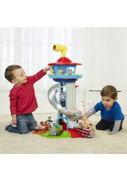 Paw Patrol Life Sized Lookout Tower