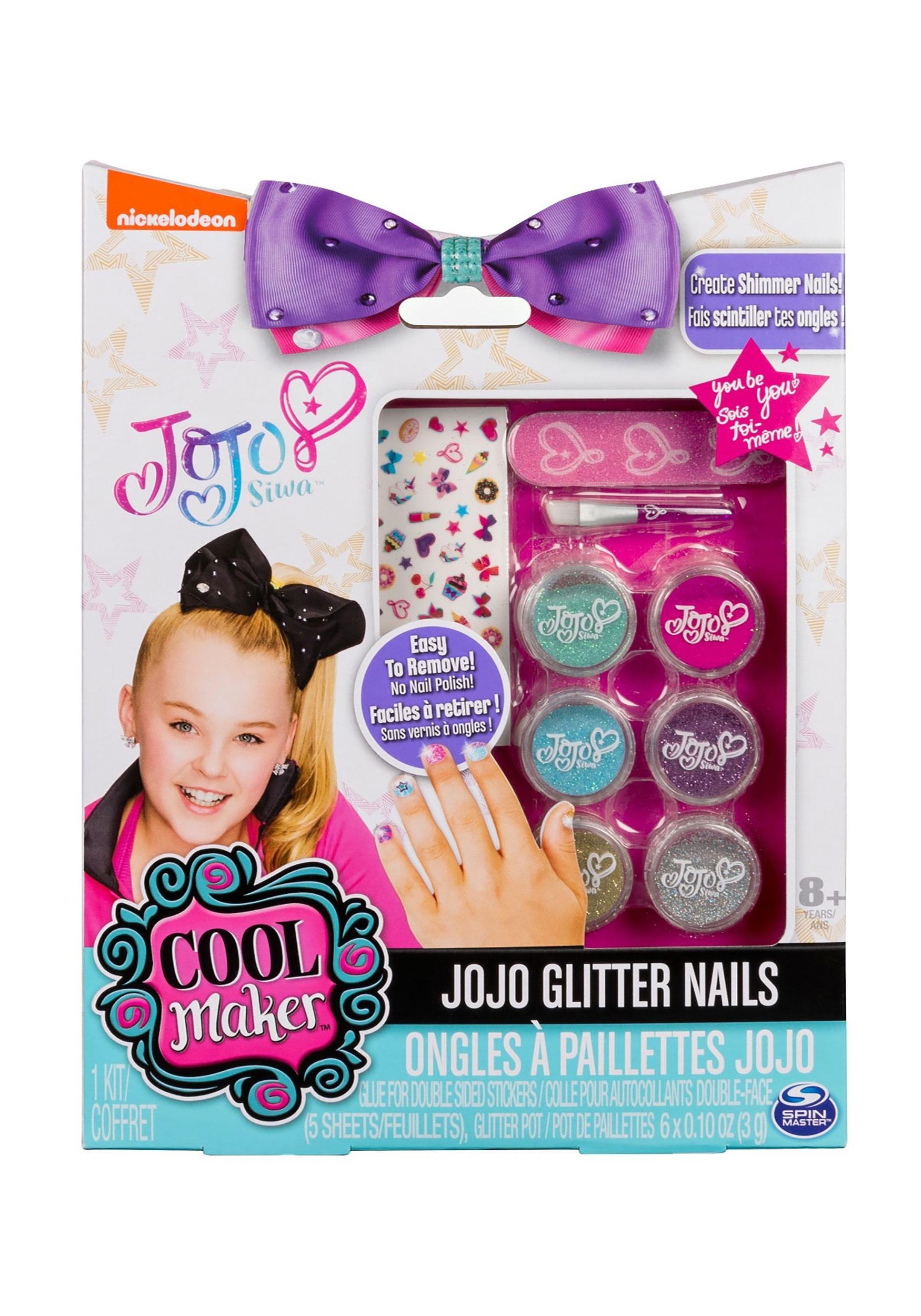 Jojo Font Maker