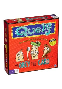 Quelf Game
