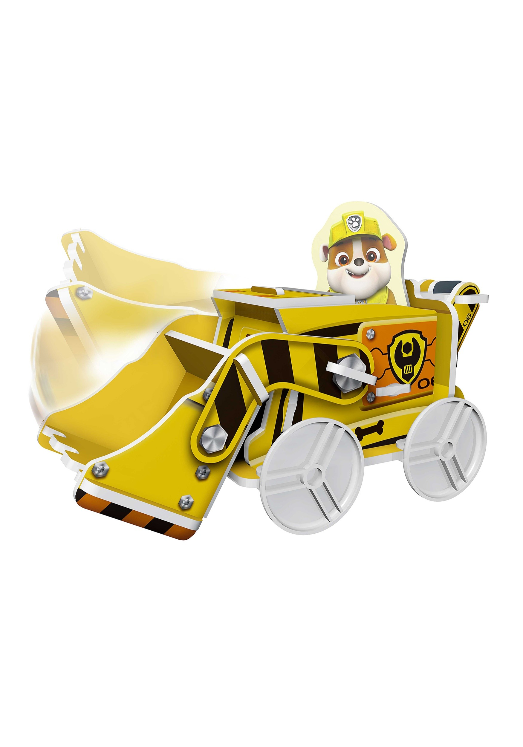 Paw Patrol Build A Story Rescue Vehicles