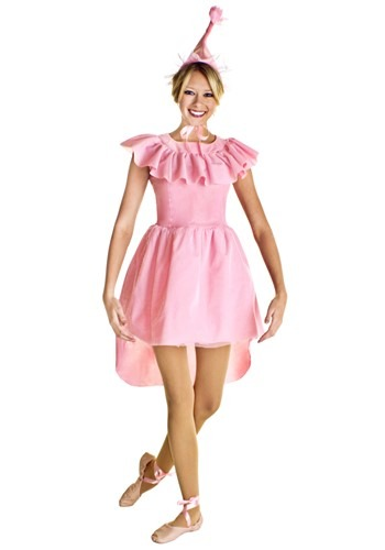 Munchkin Ballerina Costume for Adults - from $39.99