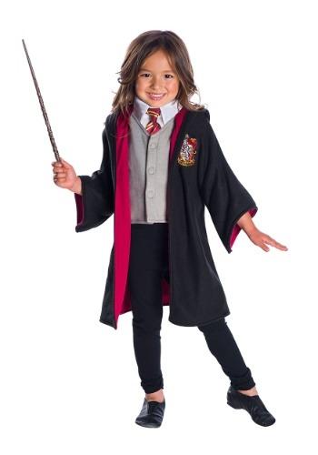 Toddler's Harry Potter Costume