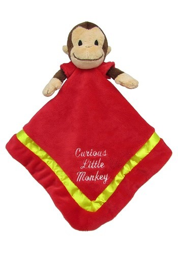 Curious George Blanky update