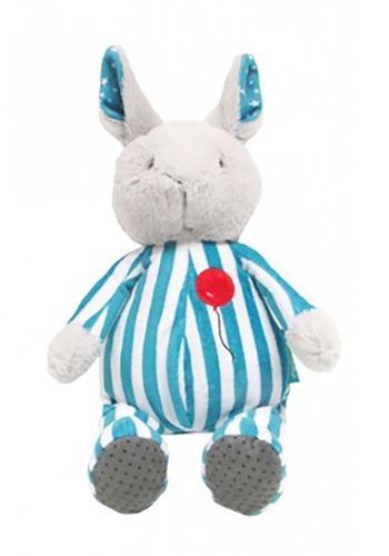 Goodnight Moon Bean Bag Bunny Plush