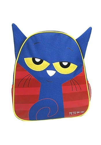Pete the Cat Backpack