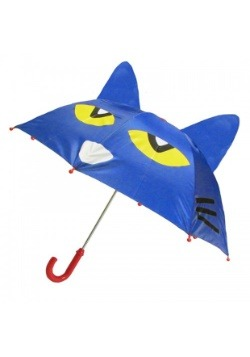 Pete the Cat Umbrella