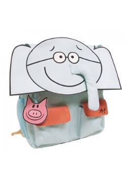 Elephant & Piggie Elephant Backpack