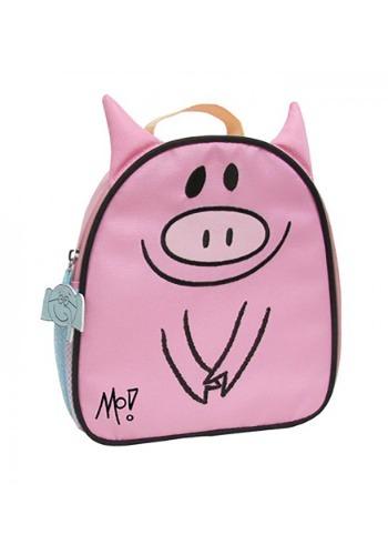 Elephant & Piggie Piggie Lunch Bag