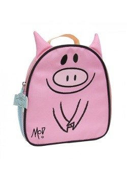 Elephant & Piggie Piggie Lunch Bag