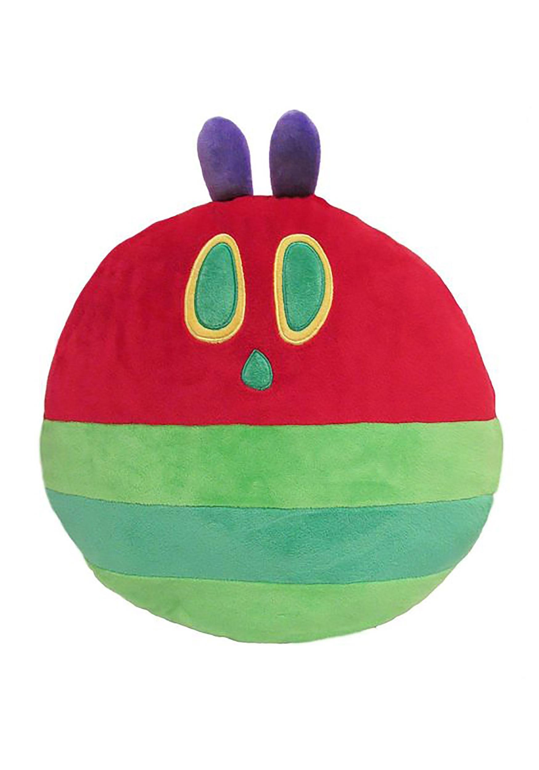 The Very Hungry Caterpillar Pocket Pillow