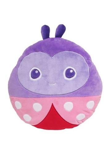 The World of Eric Carle Ladybug Pocket Pillow