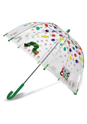 The Very Hungry Caterpillar Bubble Umbrella