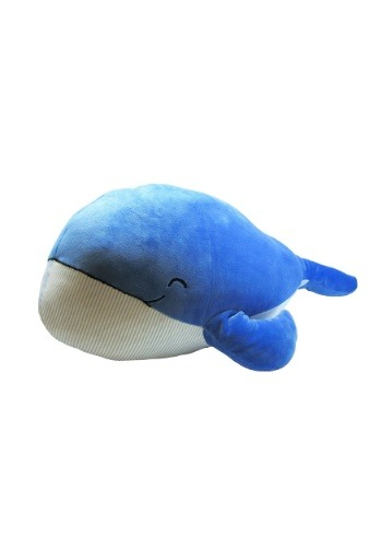 Cuddle Pals Whale Sleepy Cuddles Plush
