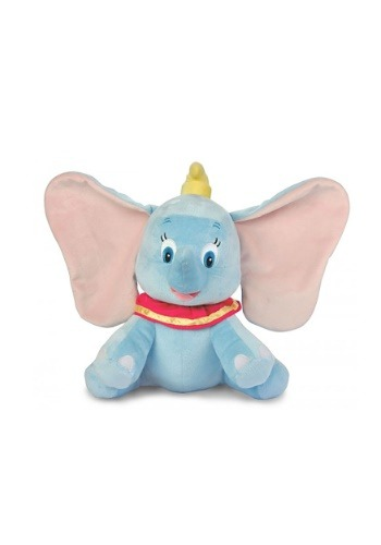 Disney Dumbo Musical Waggy Plush