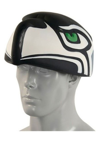 NFL Seattle Seahawks Foam Head