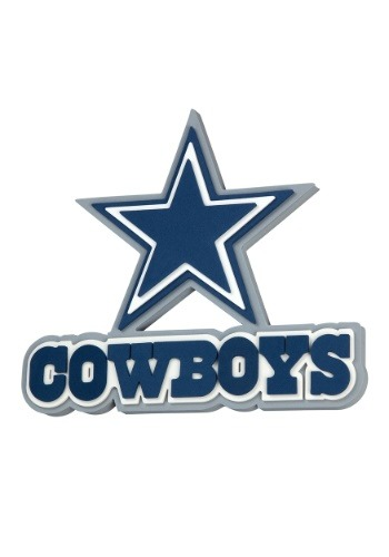 NFL Dallas Cowboys Logo Foam Sign Update1