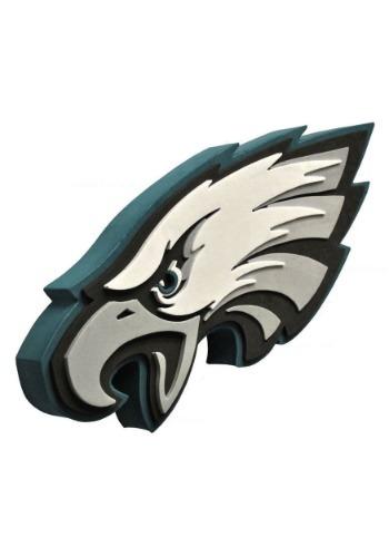 NFL Philadelphia Eagles Logo Foam Sign
