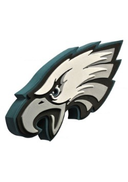 NFL Philadelphia Eagles Logo Foam Sign