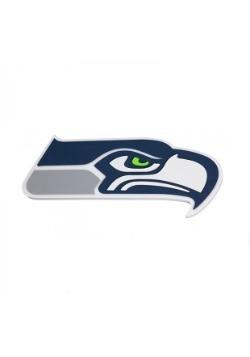 NFL Seattle Seahawks Logo Foam Sign