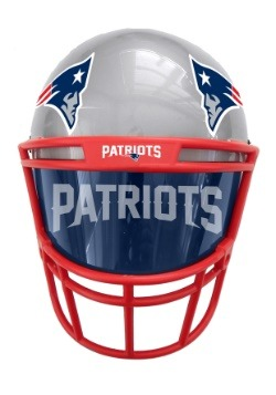 NFL New England Patriots Fan Mask