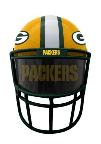 NFL Green Bay Packers Fan Mask update 1