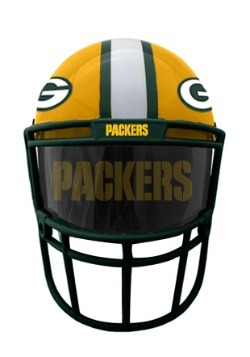 NFL Green Bay Packers Fan Mask update 1