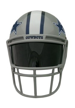 NFL Dallas Cowboys Fan Maskupdate