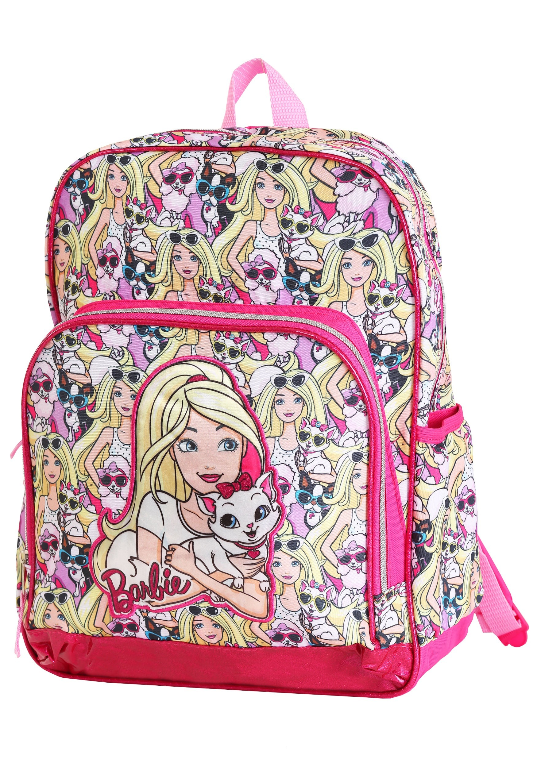 Barbie_16_Kids_Backpack